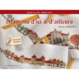 MAISONS D'ICI & D'AILLEURS