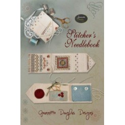 STITCHER'S NEEDLEBOOK
