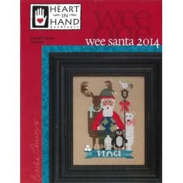 WEE SANTA 2014