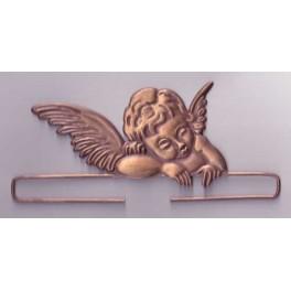 """Deko-Bügel """"Engel"""", 21 cm breit"""