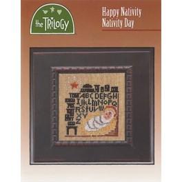 HAPPY NATIVITY - NATIVITY DAY