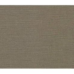 Zweigart Belfast granit,  50 x 70 cm