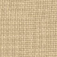 Zweigart Belfast hellmokka,  50 x 70 cm
