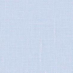 Zweigart Belfast eisblau,  50 x 70 cm