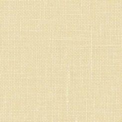 Zweigart Belfast hellsand,  50 x 70 cm