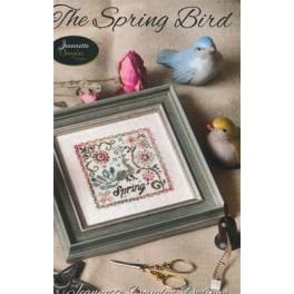THE SPRING BIRD