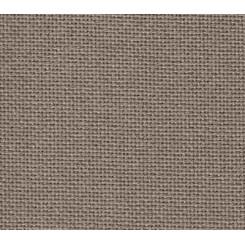 Zweigart Murano Lugana granit, Precut 48 x 68 cm