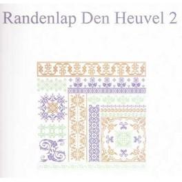 RANDENLAP DEN HEUVEL 2