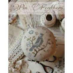 PIN FEATHERS