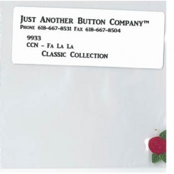 JABC - Classic Collection, Fa La La