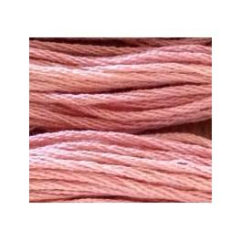 Crescent Colours Floss - Rose Petal