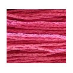 Crescent Colours Floss - Strawberry Parfait