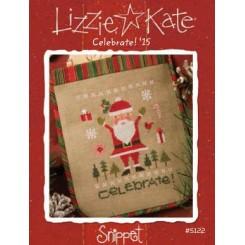 Santa '15 - Celebrate!