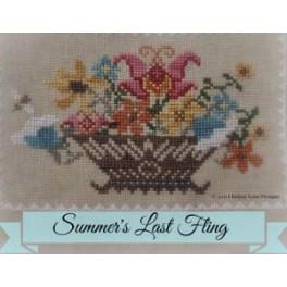 SUMMER'S LAST FLING