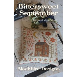 BITTERSWEET SEPTEMBER