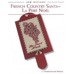 FRENCH COUNTRY SANTA - LA PÈRE NOEL