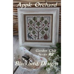 Garden Club Series 2: APPLE ORCHARD