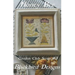 Garden Club Series 3: HONEY BEE