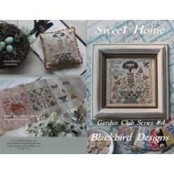 Garden Club Series 4: SWEET HOME