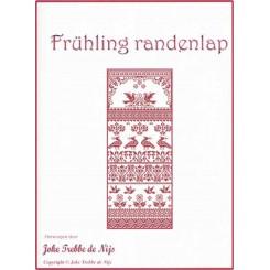 FRÜHLING RANDENLAP