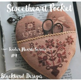 Tender Hearts Series 4: SWEETHEART POCKET