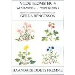 Wilde Blumen 4