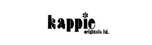Kappie Originals