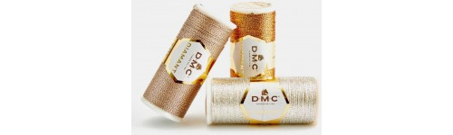 DMC Diamant Metallics