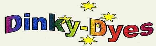 Dinky Dyes Silks