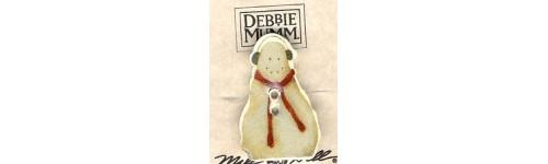 Debbie Mumm Buttons