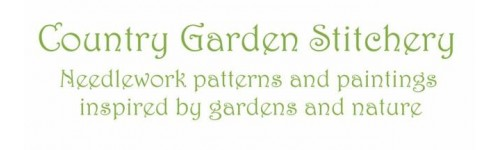 Country Garden Stitchery