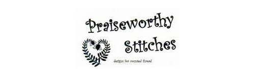 Praiseworthy Stitches