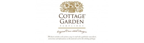 Cottage Garden Samplings