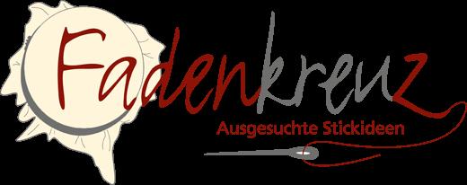 Sticken im Kreuzstich - Fadenkreuz Shop